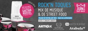 Rock'n Tocques