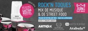Rock'n Tocques