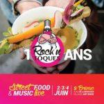 Rock'n Toques 2014